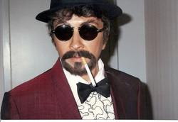 Havana Joe?