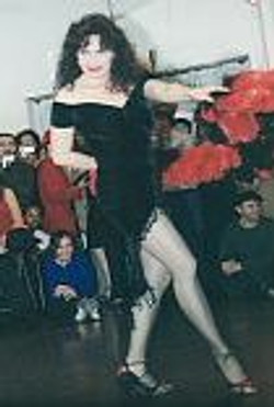 Laura - Salsa Diva