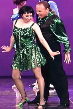 Gotta Dance - Laura & Craig