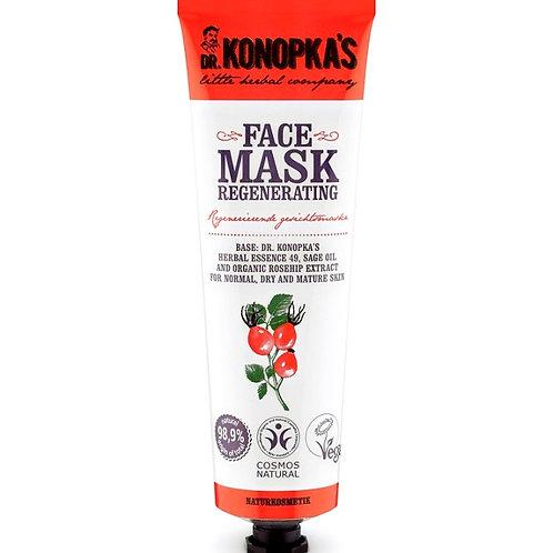 Face Mask Regenerating- Dr Konopka's