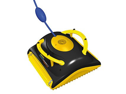 Davey Poolsweepa Floorcova Robotic Cleaner