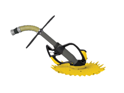 Davey Pool Sweepa Suction Cleaner