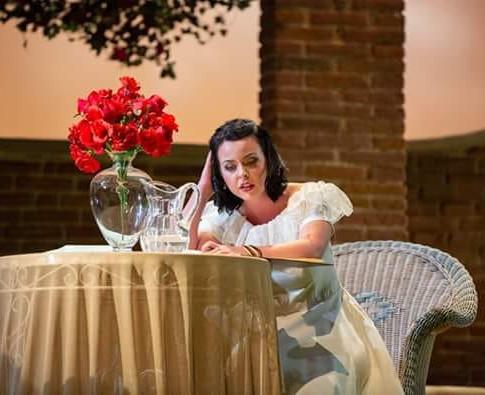 La Traviata 'Violetta'