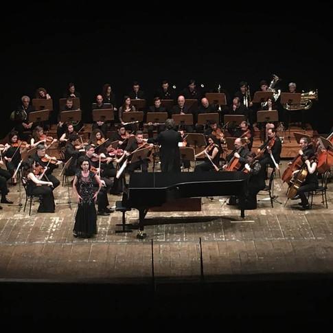 Soloisti con Orchestra