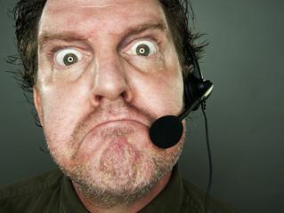 Svindlere udgiver sig for at ringe fra Microsoft support – det gør de ikke!