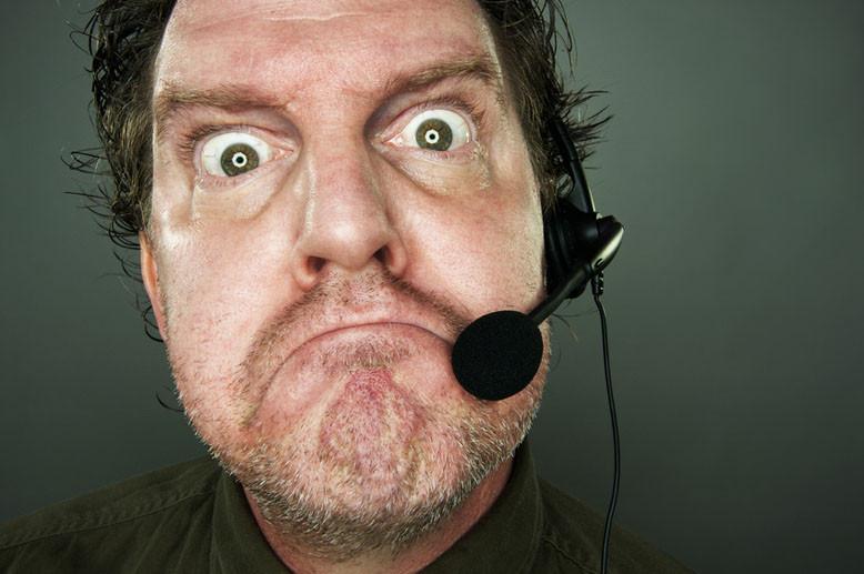 Support svindlere ringer ikke fra Microsoft!