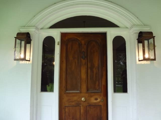 Entrance AFTER