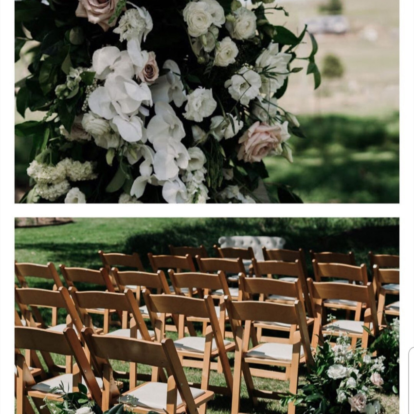 Flowers by Leah Mitchell Floral