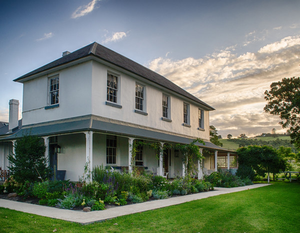 Terragong House