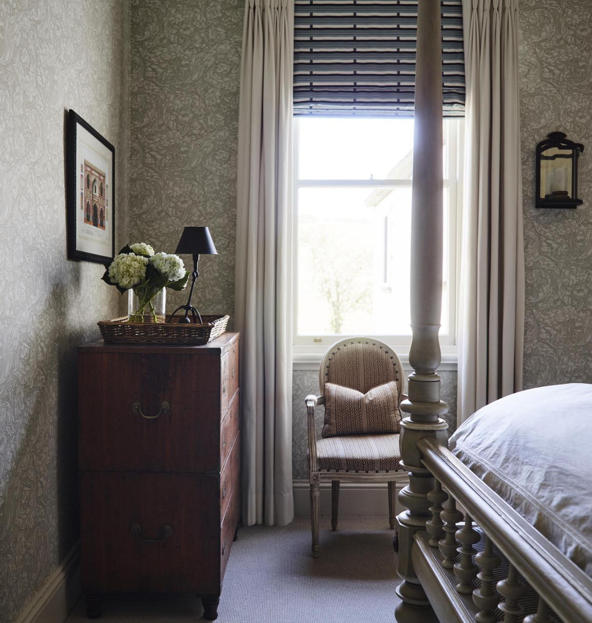 The Raj Room