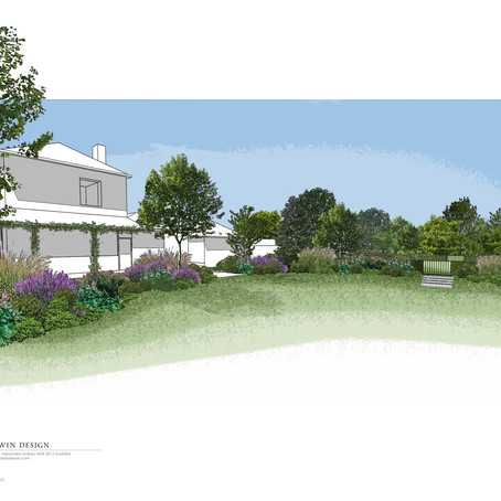 Constructing the New Perennial Garden