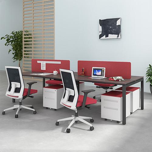 DIY height adjustable desk