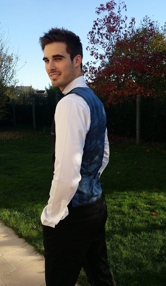 Gilet Homme 3