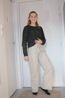 Pantalon femme 4