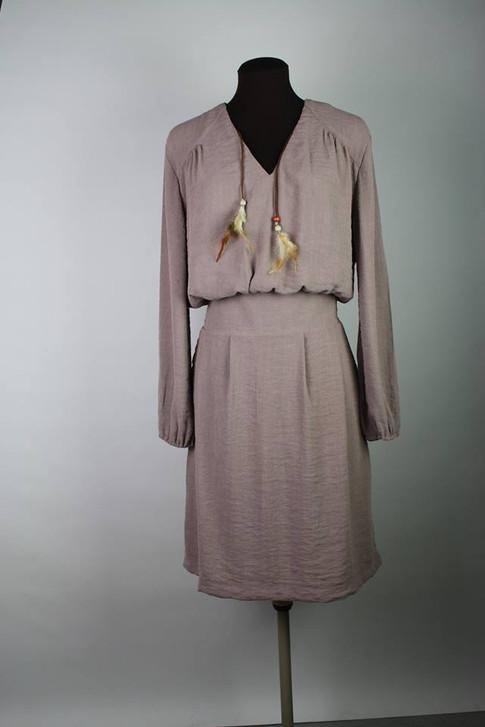 Robe femme 21