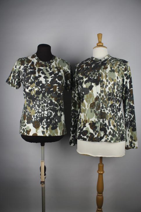 Top et blouse femme