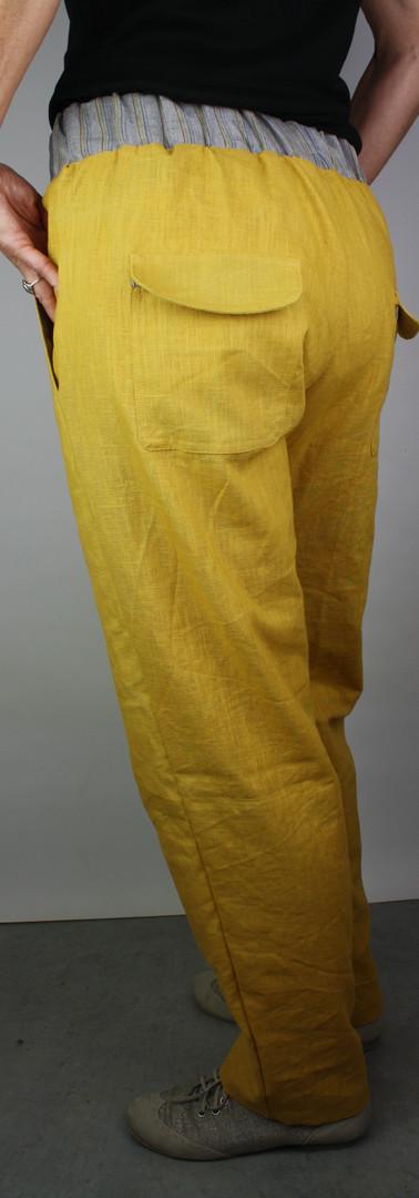 Pantalon femme 2