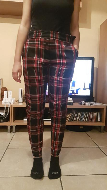 Pantalon femme 3