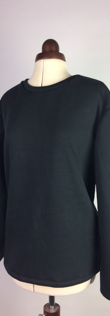 Sweat Shirt Femme molleton