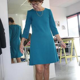 robe jersey Annie Claude.jpg