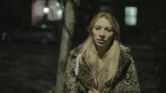 INTERNATIONAL SUCCESS FOR RADA SHORT FILM