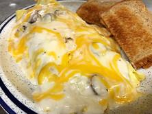 Famous Farmer's Omelete