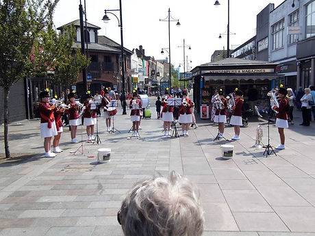 st georges day romford - 21st Apr 2018.jpg
