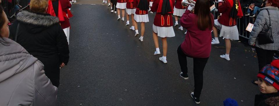 Hamleys Christmas Parade 2018