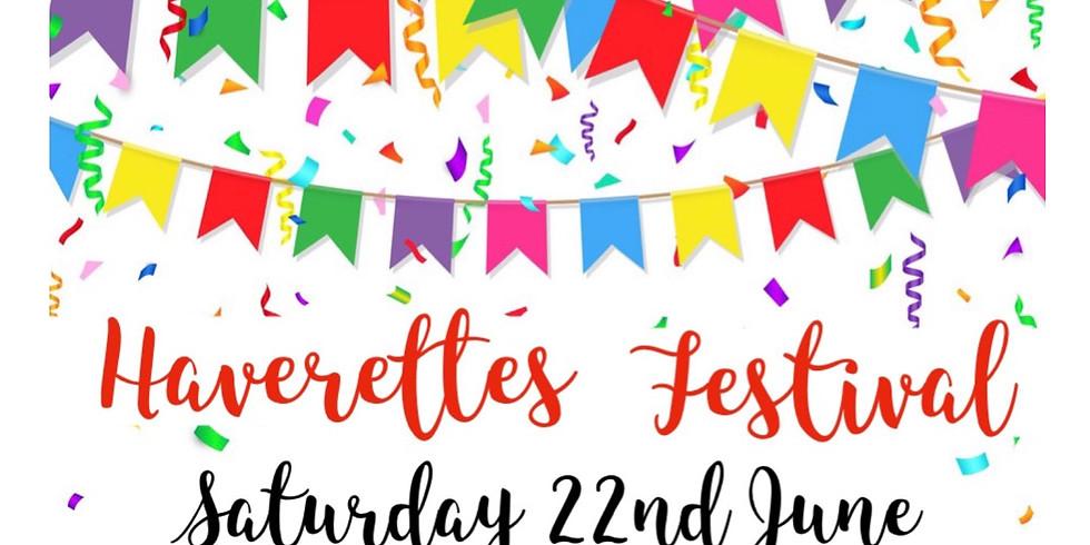 Haverettes Festival