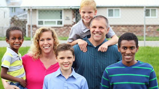 Family Foster Care