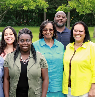 Odum Home is made up of some of the finest staff in the area