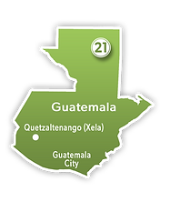 Baptist Children's Homes operates an orphanage and medical clinic in Xela, Guatemala.