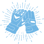 Work-gloves-with-sunburst-icon-blue.png