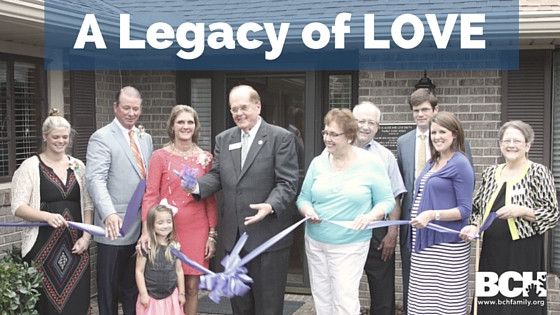 Martston Family Care Home Grand Opening