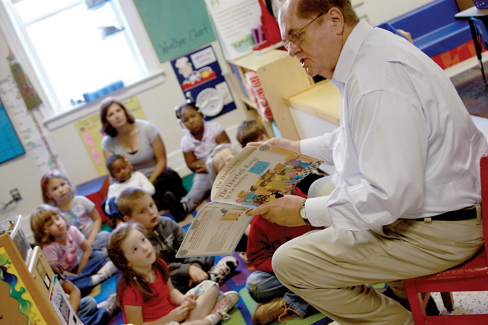 Baptist Children's Homes of NC Weekday Education is a 5 Star Facility