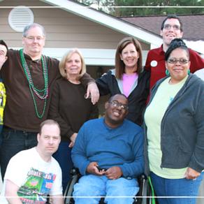 A reason to celebrate: National Developmental Disabilities Awareness month