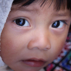 You can rescue Guatemalan children by building hope