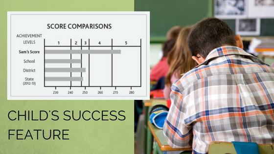 BCH child experiences educational success