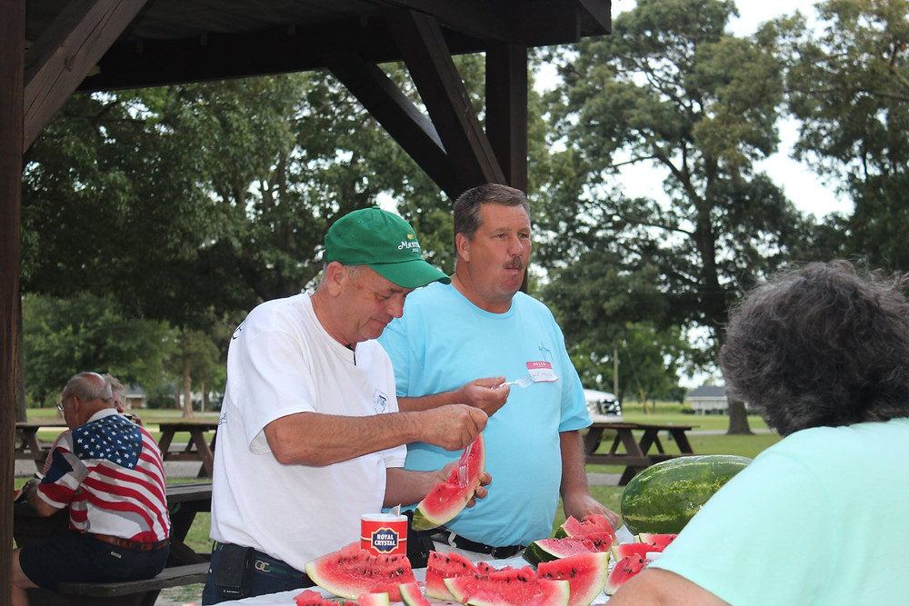 Baptist Children's Homes Alumni of Kennedy home in Kinston reminisce at homecomming