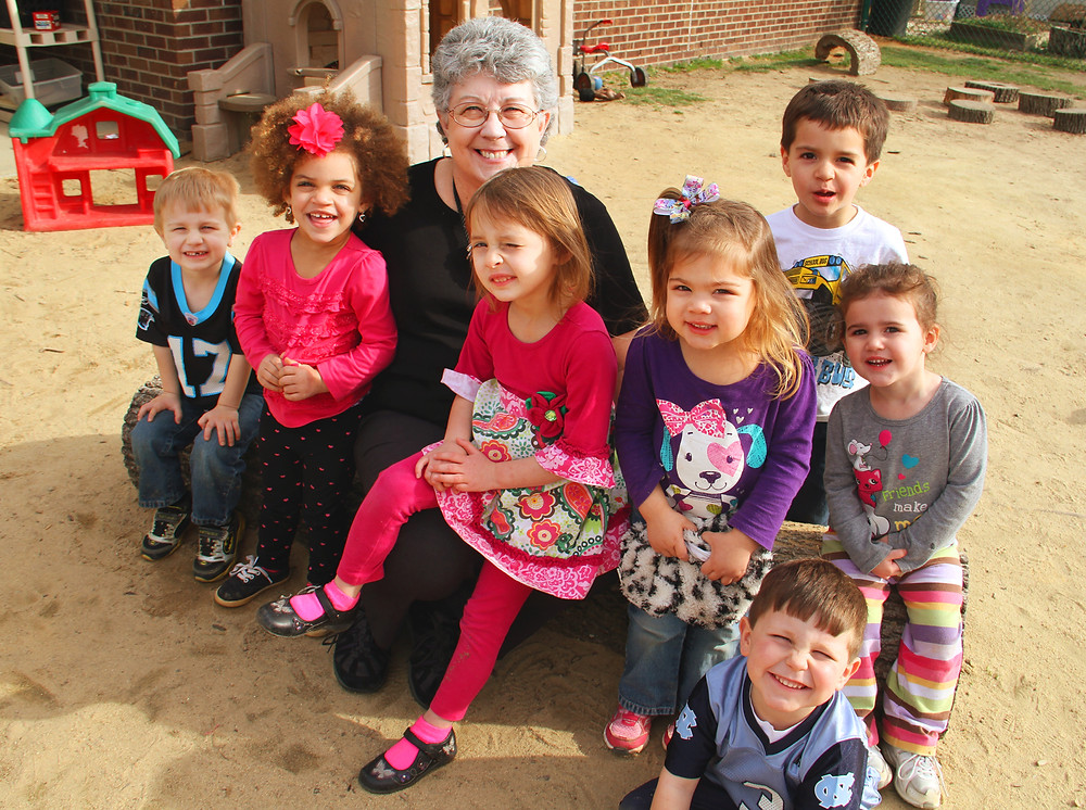 Linda Russo is the Director of Baptist Children's Homes of NC Weekday Education Program