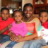 Odum Home offers family care for single mothers and their children