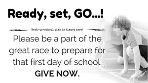 Baptist Children's Homes of North Carolina Give Now