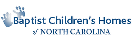 Baptist Children's Homes of North Carolina logo