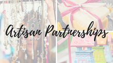Artisan Partnerships