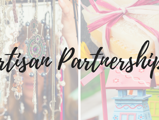 Artisan Partnerships