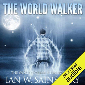 Nearly there… The sequel to The World Walker