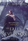 4 - The Fall of Neverdark - ebook cover.