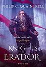 7 - The Knights of Erador - ebook cover.
