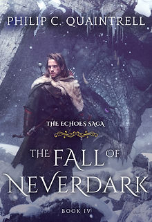 The Fall of Neverdark