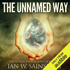 Audiobook and paperback of The Unnamed Way now available :)